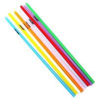 Donald Trump Straw 2020 America President Election Celebration Drink Straw Cocktail Juice Water Straws 9 Colors HHA1292