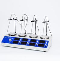 HJ-4A Dijital ekran Laboratuvar uzun sıcaklık kontrolü manyetik karıştırıcı manyetik karıştırıcı karıştırıcı karıştırıcı manyetik karıştırıcı karıştırıcı karıştırıcı