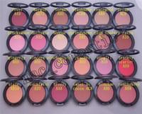 Горячие продажи лицо румяна 6 г Sheertone румяна 24 цветов SHEERTONE румяна 100% реальные фото высокое качество DHL доставка
