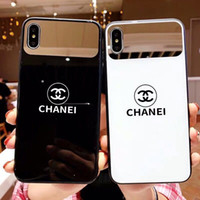 2019 new Mirror design phone case cover for iphone XS max X ...