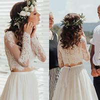 Новая мода свадебная куртка кружева верхняя аппликация свадебные болеро с длинными рукавами куртка пожала плечами белый слом