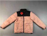 Erkekler Ceketler Klasik Parkas Kış Parka Downs Ceket Sıcak Satış Sıcak Ceket Mens Womens Giyim Fermuarlar Kalın Ceket
