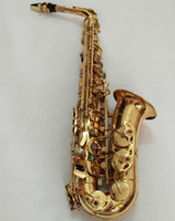 New Japan YANAGISAWA W A- 901 E flat Alto saxophone High Qual...