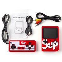SUP Game Box With 400 Games in One Handheld Video Game Conso...