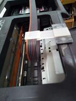 Piezas de bricolaje Accesorios Ciss Soporte de brazo en T Para impresoras de inyección de tinta HP / CANON / EPSON / BROTHER partes Ciss system 50Pcs / Pack