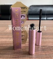 In stock ! Makeup Mascara Better Than Sex 3D Fiber Lashes Le...