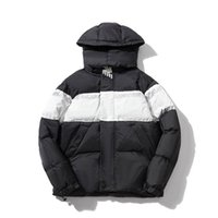 Giacca di lusso Parka Uomo Donna casuale classico Down Jacket Coats Mens esterna riscaldata piuma giacca invernale Homme unisex Outwear