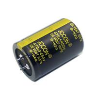JCCON سميكة قدم مكثف كهربائيا 450v470uf حجم 35x50 السلطة العاكس