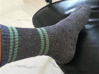 Adult Stocking Mittel Socken Herren Damen Freie Sportsocken Baumwolle Junge Mädchen Lange Socken Freie Größe