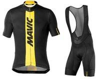 Cyclisme VTT 2018 Ensembles Chemises Respirant Kits Vêtements Vélo Quick Dry Sport Hauts Cyclisme Maillots Ropa Ciclismo