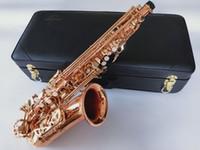 Giapponese Yanagizawa A-992 Nuovo sassofono bemolle Alto alta qualità Alto sassofono Super professionista strumenti musicali gratis