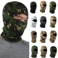 Face Mask Outdoor Caps Breathable Men Women Running Camping ...