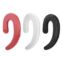 HBQ-Q25 Cuffie senza fili Bluetooth senza fili Cuffie Auricolari Bluetooth impermeabile Auricolari sportivi Cuffie per conduzione ossea