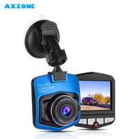 2019 Nuovo originale scatola A1 Mini Car Black dash cam HD 1080P Video Recorder Registrator G-sensore rilevatore di movimento di visione notturna