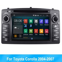 2004 toyota corolla radio upgrade