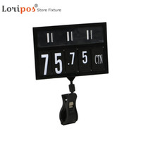 Price Talker POP Promotion Price Sign Display Posted Label C...
