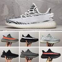 new quality kanye west v1 static pirate black turtle dove mo...