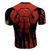 نمط جديد رجل كرة القدم جيرسي الرياضة التي شيرت 3D الأزياء نوعية جيدة على الانترنت بيع 43