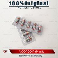 VOOPOO PnP сетки катушки R1 M1 M2 VM1 VM3 VM4 VM5 VM6 катушка для VOOPOO VINCI VOOPOO VINCI X Kit DHL Free