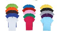 camisa de publicidade personalizada camisa cultura T-shirt por atacado DIY manga curta roupas de trabalho por turnos logotipo impresso de algodão de verão dos homens