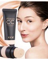 Maquiagem 2020 Hidratante Corretivo Creme BB ilumina a pele, impermeável Air Cushion CC Creme dura por um longo tempo