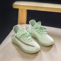Crianças Atletismo 2020 Primavera e Verão New Childrens Calçados Meninos e Meninas Outdoorwear Designer Walking Shoes Moda Marca Atletismo Hot Sale