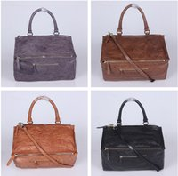 Women Handbag Genuine Leather Simplicity Personality Handbag...
