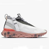 2019 UNDERCOVER x React LW WR Mid ISPA Laufschuhe Element 87 Funktion Damen Herren Trainer Chaussures Jogging Sneakers