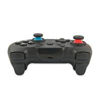 Bluetooth drahtlose Fernbedienung D28 Switch Pro Gamepad Joypad Joystick D28 Switch Switch Pro Konsole ohne Logo