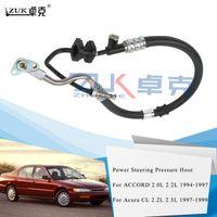 ZUK de haute qualité Direction assistée alimentation pression Tuyau pour HONDA ACCORD 2.0L 2.2L 1994 1995 1996 1997 pour Left Hand Drive Voitures seulement