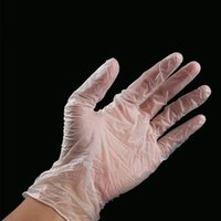100pcs Disposable Gloves Latex Cleaning Gloves Universal Hou...