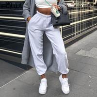 Женские брюки CAPRIS FQLWL Streetwear Harem Sut