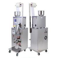 1-100g de enchimento máquina de embalagem de pó de pó parafuso de hardware quantitativo máquina de enchimento automático máquina de embalagem de vedação de peso