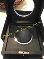 送料無料メンズ最低価格ブランドブラックラグジュアリースクエアメンズウォッチボックスオリジナルボックス女性ハブウォッチボックス男性腕時計ボックス