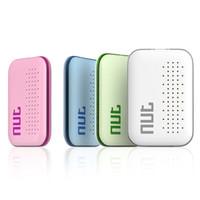 2019 Nuovo Dado 3 Smart Finder Bluetooth chiave Targhetta wireless Nut3 Mini inseguitore per il sensore chiave figlio Locator Pet GPS Alarm