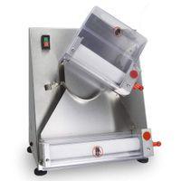 Автоматическая Тесто для пиццы Roller Sheeter машин, делая 3 «» - 12''Pizza Теста, Пицца машины, Пищевую Подготовку оборудования