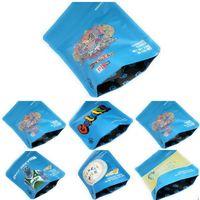 Bags Packaging Free Mylar Shipping Bags Bag Cheetah Piss Dhl...
