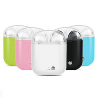 I7S Plus TWS Wireless Earbuds Bluetooth Headphones Portable ...
