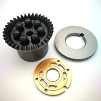 Kit de réparation pour F12-30 pompes à huile hydraulique accessoires pompe pièces de rechange