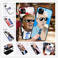 For Iphone 11 Phone Case Election Trump 2020 Tempered Glass ...