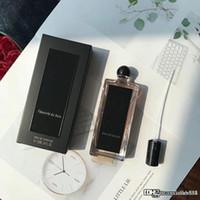 perfumes de gama alta para el hombre que dura fresca Eau de Parfum Colonia marca masculina del perfume EDP 50ML féminité du Bios envío libre