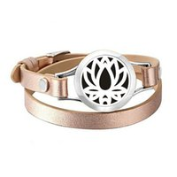 25mm Lotus Flower Designed Manual Turn Around Open Stainless...