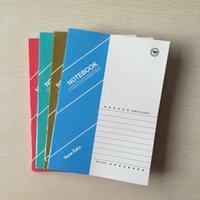 Aprendizaje Stationery Office A5 copia electrónica libreta 80 copias por mayor de papelería