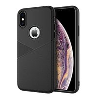 New for Iphone XR XS MAX X TPU soft rubber gel cell mobile p...