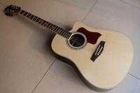 Neue Elektro-Akustik-Gitarren-Schiff durch DHL 120117