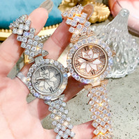 little fragrance full of diamond watches lady lightly luxury...
