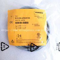BI10-S30-AP6X / S100 BI10-S30-AN6X / S100 Turck Новый высококачественный датчик бесконтактного датчика сопротивления с высокой температурой
