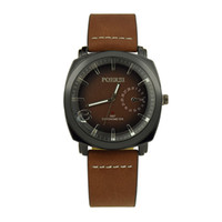 watch woman Women Watch  Casual Trend Personality Silicone Strap Quartz Casual Couple #B