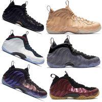 블랙 껌 남성 농구 신발 대체 갤럭시 1.0 2.0 올림픽 화이트 아웃 페니 Hardawayfoams 한 남성 스포츠 운동화 디자이너 크기 7-13