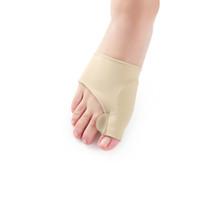 Le plus récent Hallux Valgus Correction Braces Séparateurs de gros orteils Orthopédiques Oignon Correcteur Chaussettes Séparateur Pieds Soins